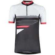 Camisa de Ciclismo com Proteção Solar UV Refactor Spin - Feminina