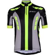 Camisa de Ciclismo com Proteção Solar UV Refactor 3XU Prime - Masculina