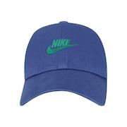 a015cccbca7 Boné Aba Curva Nike Sportswear H86 Futura Washed - Strapback - Adulto