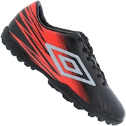 Chuteira Society Umbro Hit TF - Adulto