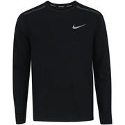 Camiseta Manga Longa Nike Breathe Rise 365 - Masculina