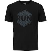 Camiseta Oxer Run Exp - Masculina