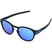 ad557e7b3 Óculos de Sol Oakley Latch Prizm OO9265 - Unissex