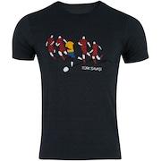 Camiseta Adams Batalha Turca - Masculina
