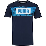 Camiseta Puma Bmw Ms...