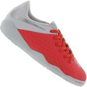 Chuteira Futsal Nike Hypervenom Phantom X 3 Academy IC - Infantil de0b0cc8acd5e