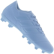 Chuteira de Campo adidas Nemeziz Messi 18.4 FXG - Adulto dfc499db4336b