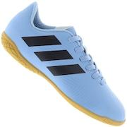 Chuteira Futsal adidas Nemeziz Messi Tango 18.4 IC - Infantil
