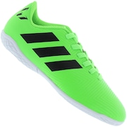 Chuteira Futsal adidas Nemeziz Messi Tango 18.4 IC - Infantil 29571ac5e4637