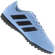 Chuteira Society adidas Nemeziz Messi Tango 18.4 TF - Infantil