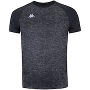 Camiseta Kappa Grain - Masculina