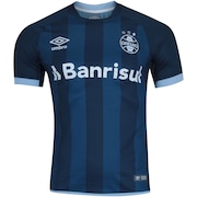 Camisa do Grêmio III 2017 nº 10 Umbro - Masculina