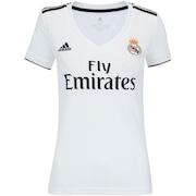 Real Madrid - Camisa Real Madrid 8705445a73167