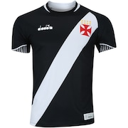 Camisa do Vasco da Gama I 2018 Diadora - Jogador