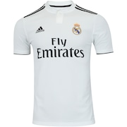 Real Madrid - Camisa Real Madrid 021e5d3ff1979