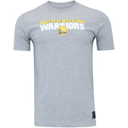 Camiseta New Era Golden State Warriors Versatile - Masculina