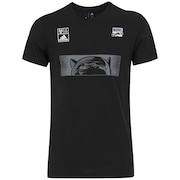 Camiseta adidas Pantera Negra - Masculina