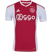 Camisa Ajax I 18/19...