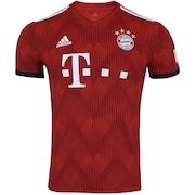 Camisa Bayern de Munique 18/19 adidas - Masculina