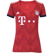 d5fe0f8f29 Bayern de Munique - Camisa do Bayern