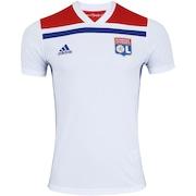 Camisa Lyon I 18/19 adidas - Masculina