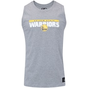 Camiseta Regata New Era Golden State Warriors Versatile Spo - Masculina