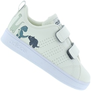 Tênis adidas VS Advantage Clean CMF - Infantil