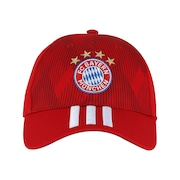 cd80dd7e82283 Boné Aba Curva Bayern de Munique 3S adidas - Strapback - Adulto
