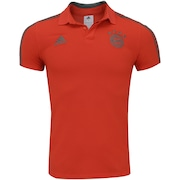 Camisa Polo Bayern...