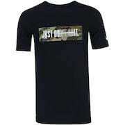 Camiseta Nike Dry DFC JDI - Masculina