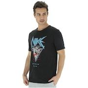 Camiseta Nike Dry Metal - Masculina