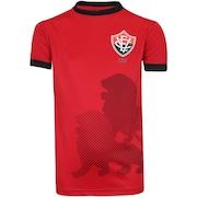 Camiseta do Vitória Shadow - Infantil