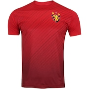 Camiseta do Sport Recife Sublimada Upgrade - Masculina