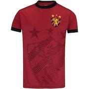 Camiseta do Sport Recife Shadow - Infantil