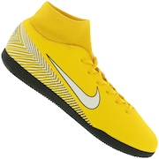 Chuteira Futsal Nike Mercurial Superfly X 6 Club Neymar Jr. IC - Adulto