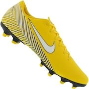 Chuteira de Campo Nike Mercurial Vapor 12 Academy Neymar Jr. FG/MG - Adulto