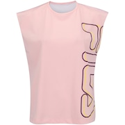 Camiseta Regata Fila Outline - Feminina