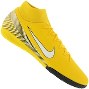 Chuteira Futsal Nike Mercurial Superfly 6 Academy Neymar Jr. IC - Adulto