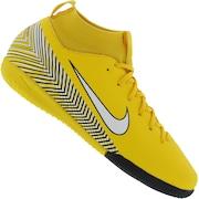 Chuteira Futsal Nike Mercurial Superfly 6 Academy Neymar Jr. IC - Infantil