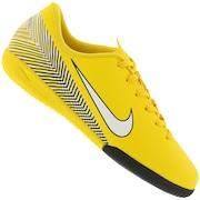 Chuteira Futsal Nike Mercurial Vapor X 12 Academy Neymar Jr. IC - Infantil