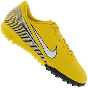 e6d207412d Chuteira Society Nike Mercurial Vapor 12 Academy Neymar Jr. TF - Infantil