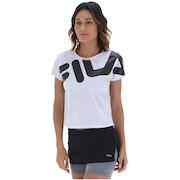Camiseta Fila Honey II - Feminina
