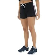 Shorts Fila Taped - Feminino