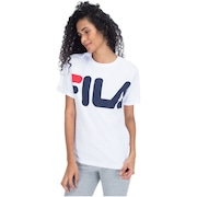 Camiseta Fila Fine...