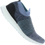 Tênis adidas Ultra Boost Laceless Parley - Masculino