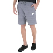 Bermuda Nike Sportswear AV51 Short Knit - Masculina