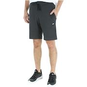 Bermuda de Moletom Nike Optic - Masculina