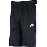 Bermuda Nike Woven Core Track - Masculina