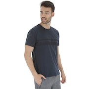 Camiseta Oxer Front - Masculina