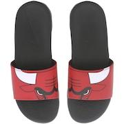 Chinelo Nike NBA Benassi Solarsoft - Slide - Masculino